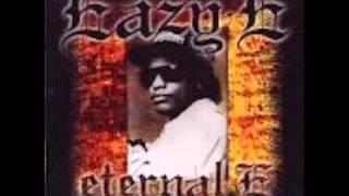 Eazy e luv 4 dem gangstaz (CLEAN) RARE