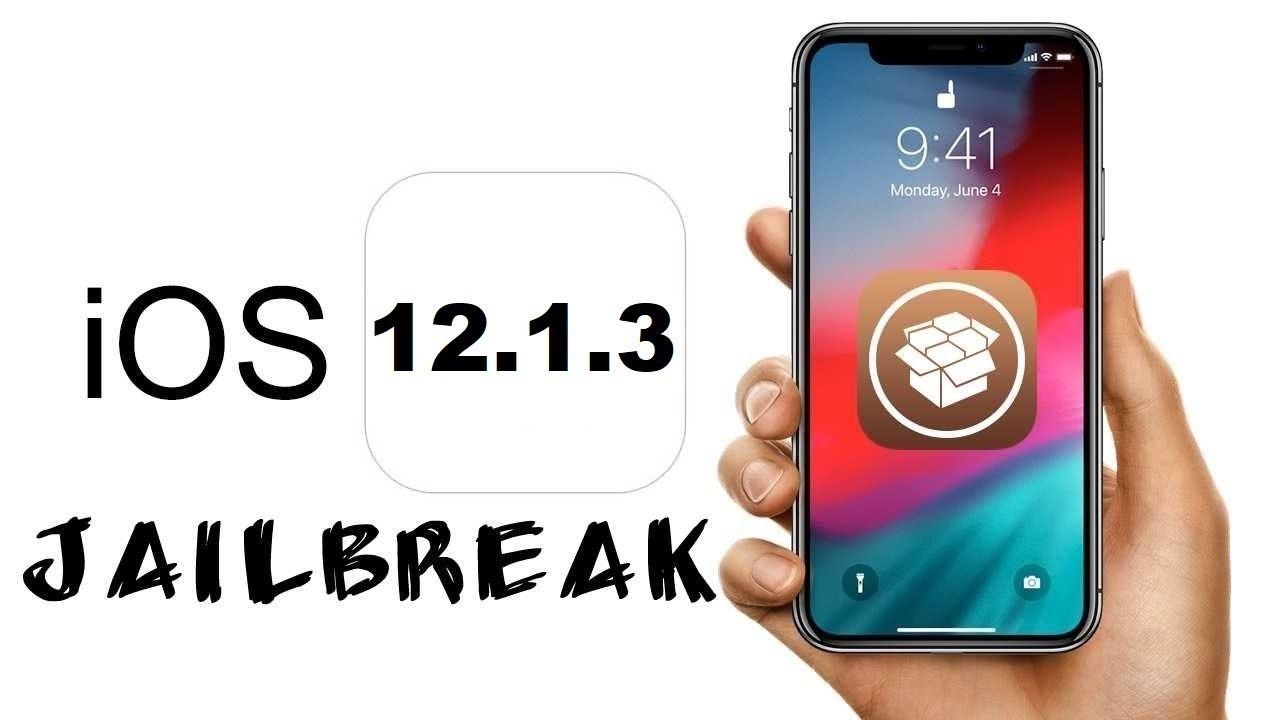 iOS 12 1 3 Jailbreak - Cydia iOS 12 1 3 - How to Jailbreak iOS 12 1 3