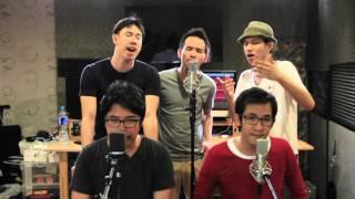 Alarm9 a cappella cover - NEXT Venture
