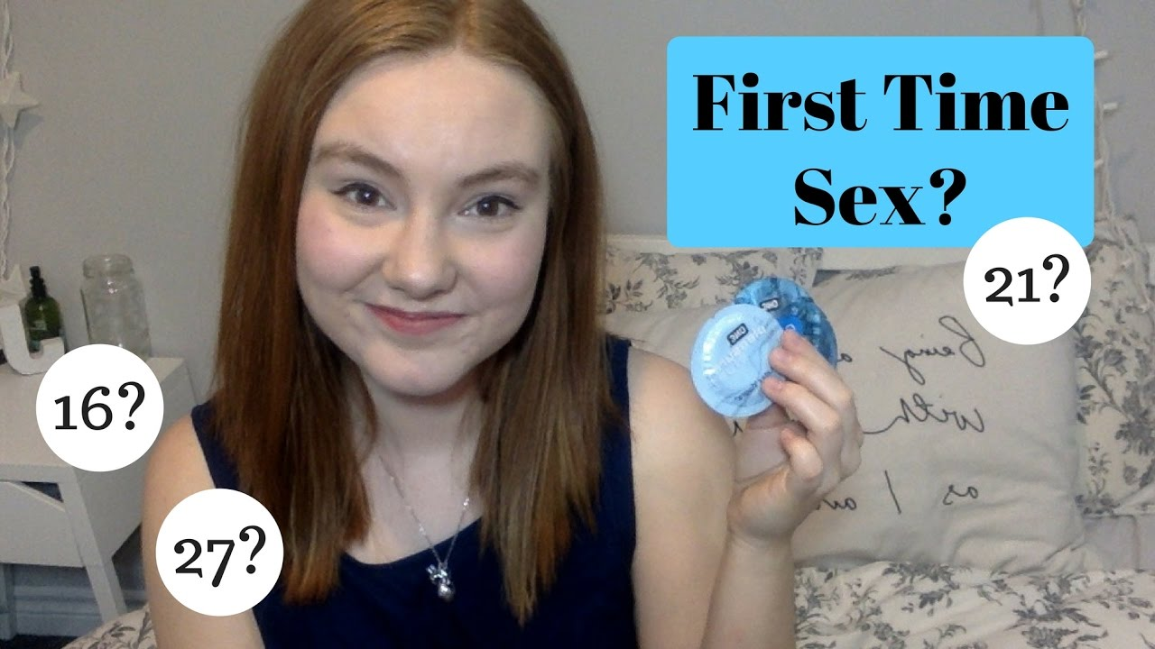 When Should You Have Sex For The First Time  Whats My -3977