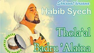 Sholawat Habib Syech Thola