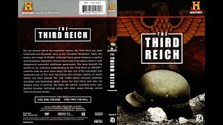 Third Reich: The Rise & Fall (FULL DOCUMENTARY) [HD]