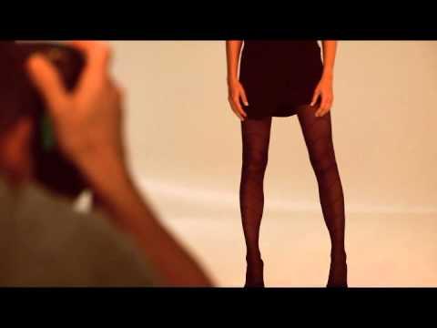 Caroline Fleming - Beautiful Legs