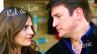 Castle and Beckett || classic