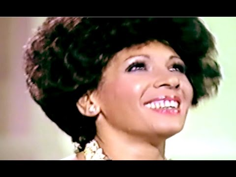Shirley Bassey - SUNNY (Yesterday My Life was filled with Rain) / Where Is Tomorrow (1968)