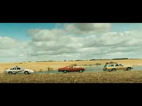 """Unter Kontrolle """"Surveillance"""" deutscher Trailer"""
