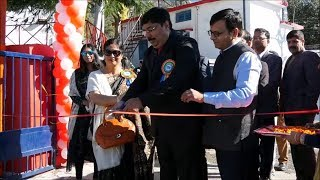 Reasi: NHPC celebrates 44th foundation Day