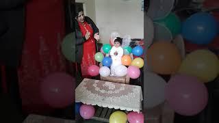 Happy birthday dear Ruhi Angel