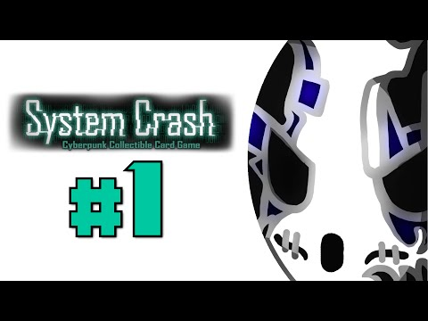 System Crash   Let's Play Ep.1   A New Kind of Decking [Wretch Plays]