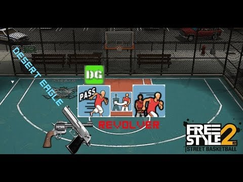 FS2 - Dual Arsenal Playstyle Gameplay #1