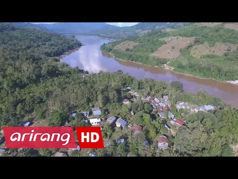 Arirang Prime _ Cooperation with Laos gov. to solve the shortage of electricity