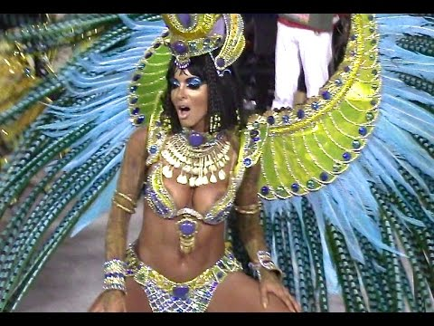 Rio carnival sexy girls pictures