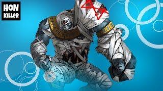HoN Gauntlet Gameplay - ShiNoyS` - Immortal