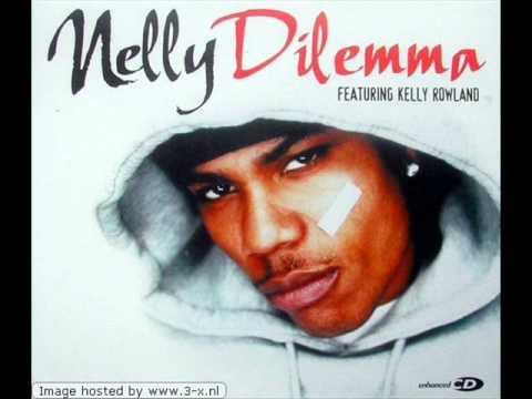 Nelly ft Kelly-Dilemma Remake (prod by richard)