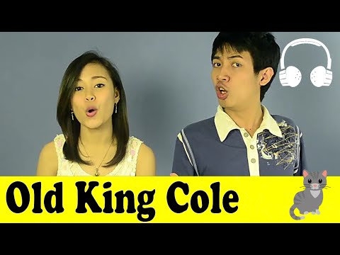 Изобрежения Old King Cole | Family Sing Along - Muffin Songs