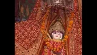 Aarti Chichi Mata Di Punjabi Devi Bhajan [Full Video Song] I Tera Bhawan Sajaya