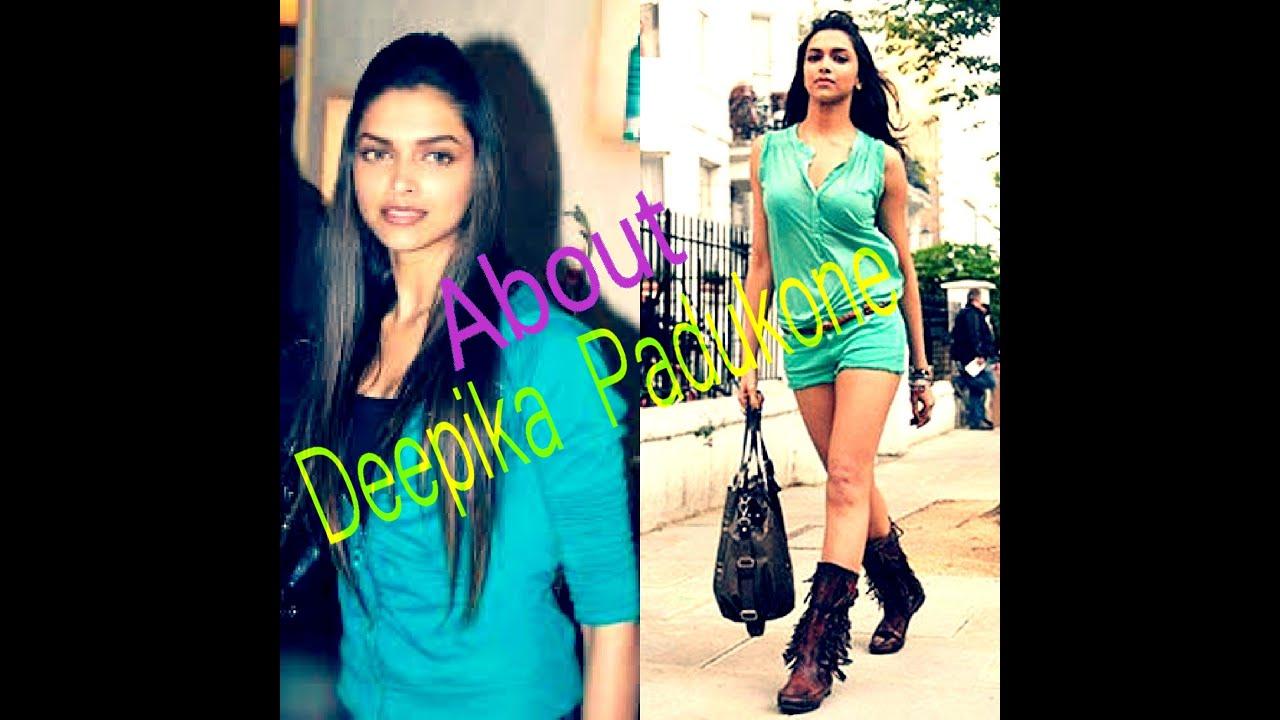 Download Jaaniye Deepika Padukone Ke Baare Mein | Deepika Padukone Biography|