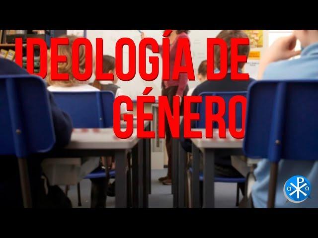 Ideología de Género   Perseverancia - P. Gustavo Lombardo