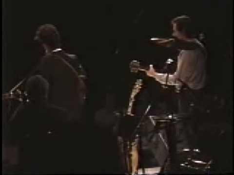 Lyle Lovett + Leo Kottke - Good Intentions - 3/10/89