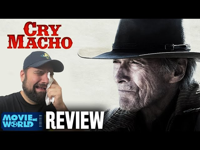Cry Macho - REVIEW - Clint Eastwood is Back