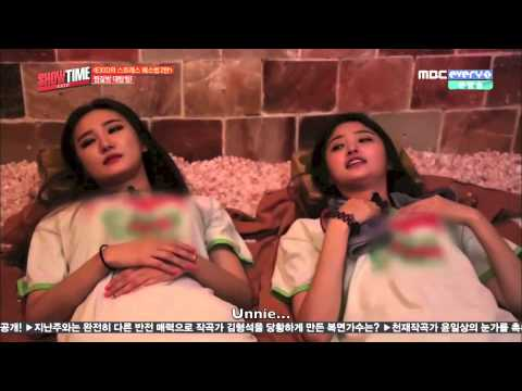 EXID Funny Clip #210- Tom and Jerry Couple Highlights