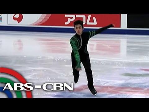 Bandila: Pasok ba o hindi si Michael Martinez sa 2018 Winter Olympics?