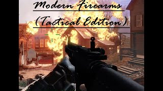 Fallout 4: Modern Firearms (Tactical Edition) | BEST GUN MOD EVER!!!