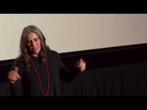 Turning Loss into Blessings   Joyce Bosen   TEDxDelthorneWomen