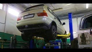 BMW X5 - Ремонт на 150 000 [за первый месяц](Компания Полимериум: http://polymerium.ru Стать представителем в своем городе: http://partner.polymerium.ru Тест полимерной промы..., 2015-10-17T08:26:45.000Z)