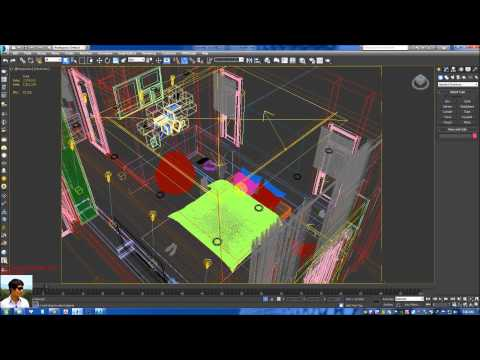 New features 3DS Max 2016 - tính năng mới trong 3dsmax 2016-selection preview highlight