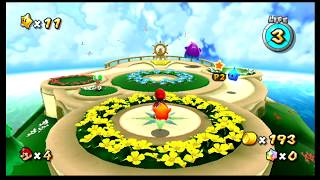 SUPER MARIO GALAXY 2 - #3 - Wii - SOMENTE GAMEPLAY