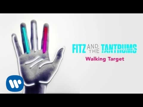 fitz-and-the-tantrums-walking-target-official-audio-fitz-and-the-tantrums