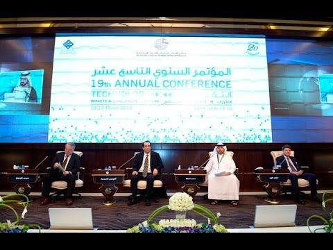19th ECSSR Annual Conference - Day 2