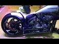 Harley-Davidson Breakout CVO Custom (Swiss-Moto 2017)