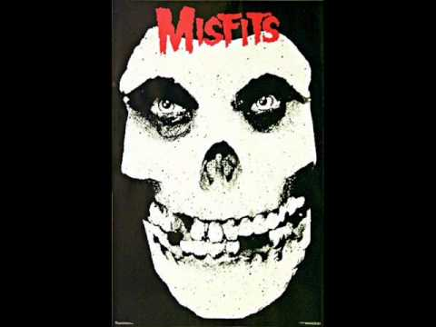The Misfits-Return of the Fly w/Lyrics in Description