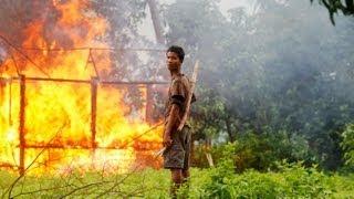Rakhine Violence