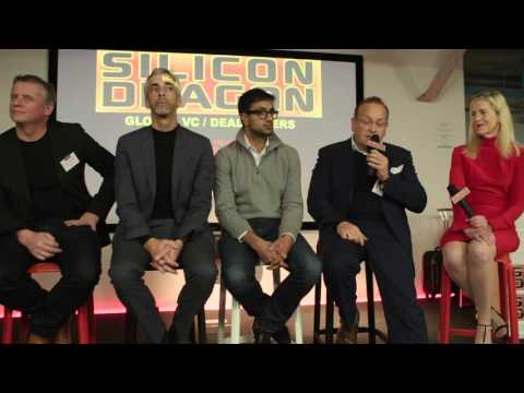 Silicon Dragon London 2016: Panel-Global VC/Dealmakers