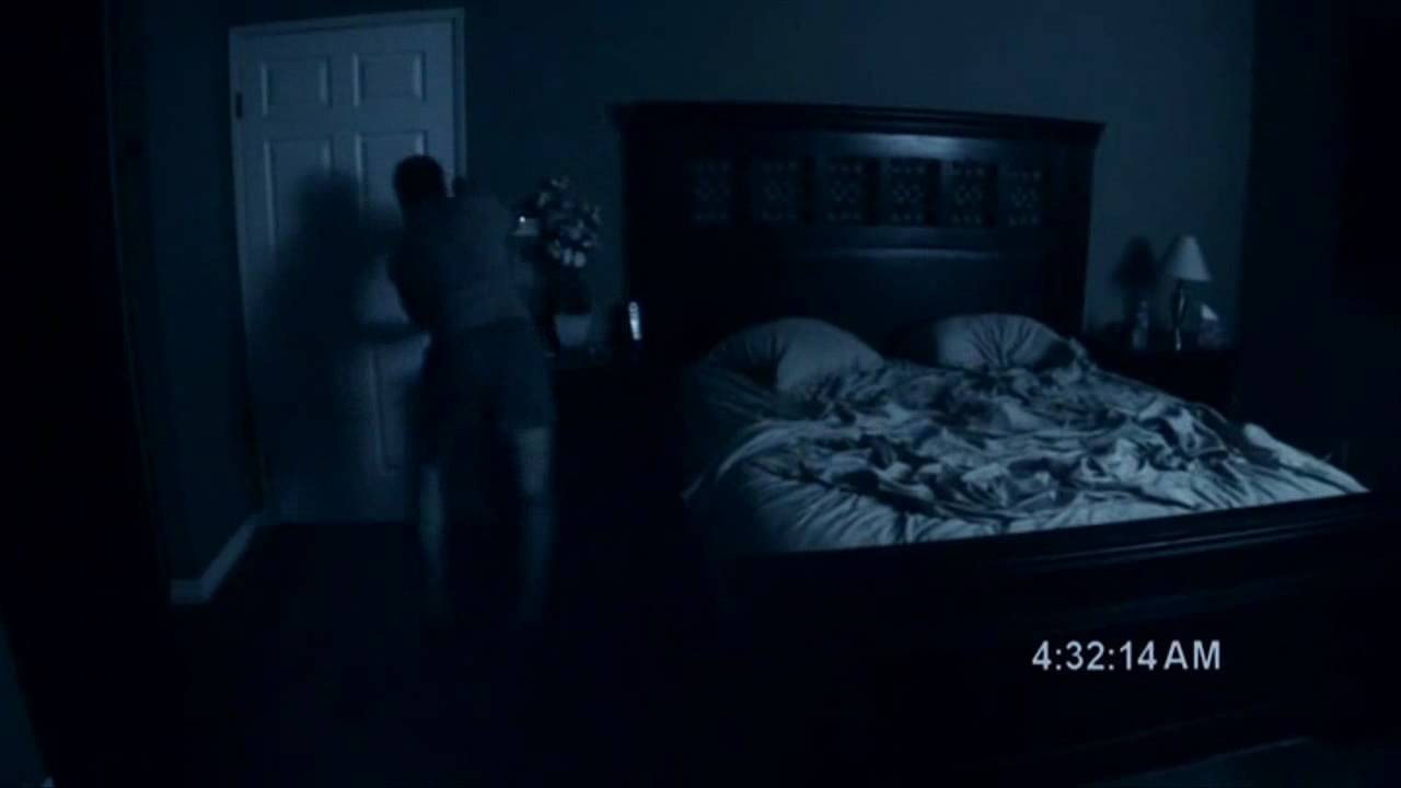 paranormal activity night 20 youtube