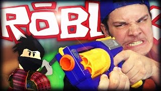 THEY MUST ALL DIE!!! | Roblox #2