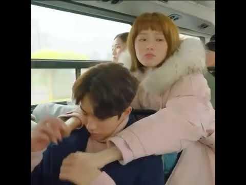 Film Drakor Romantis ❣ Wightlifting Fairy Kim Bok Joo