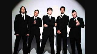 The Bloodhound Gang   I'm the least you could do