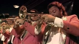 The Brian Setzer Orchestra - One Rockin