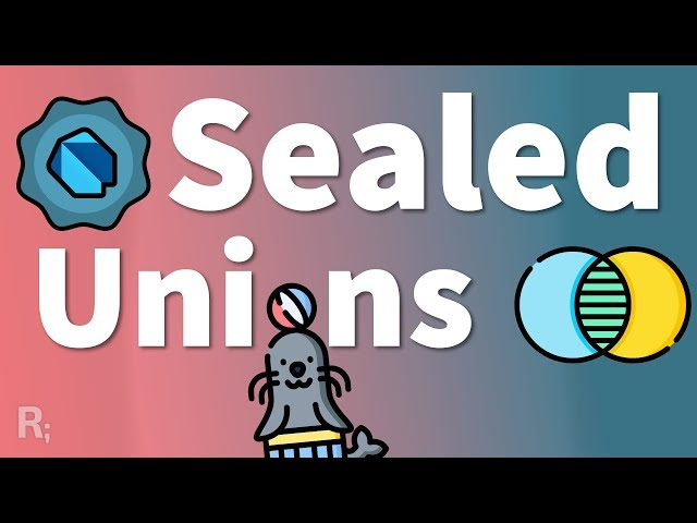 Sealed Unions in Dart – Never Write an If Statement Again (Kind Of…)
