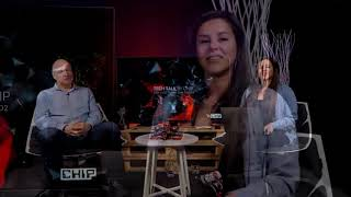 TECH TALK by CHIP: Der Livestream zum Samsung Galaxy Z Fold 2 | CHIP