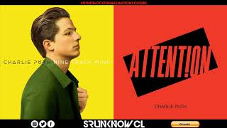 Charlie Puth Selena Gomez We Don 39 t Pay Attention Mashup.mp3