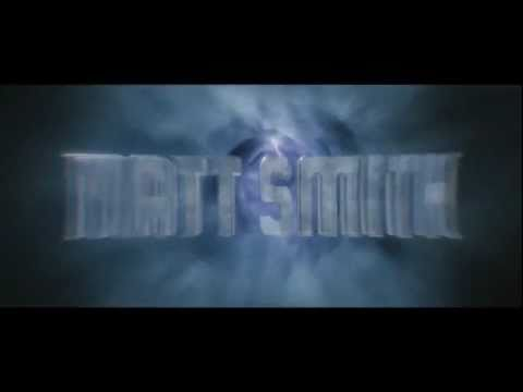 Doctor Who: 2010 Title Sequence - Sound Effects Only