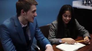 Experience a Day in the Life of a UCFB Etihad Campus Student
