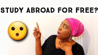 Best Countries to Study abroad for Free 2021 | Budget friendly study abroad destinations