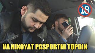 ENDI BOLAKAY BOLAR UYIGA KETMAYDI