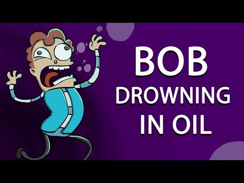 Bob is Drowning in Oil (S1 - Ep.14)